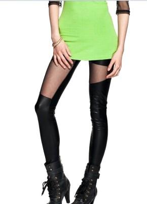 Stylehoops Women's Black Leggings