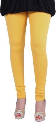 Legacy Women's Yellow Leggings