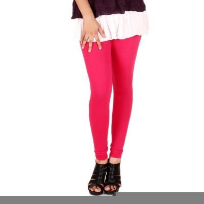 Dream fashion Women's Pink Leggings