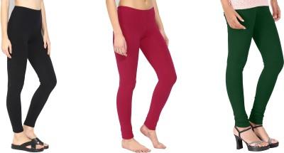 Saree Exotica Women,s Multicolor Leggings