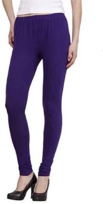 Dolly leggings Women's Purple Leggings