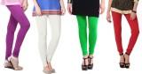 Angel Soft Women's Purple, White, Green,...