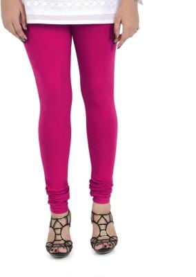 Paras enterprises Women's Pink Leggings