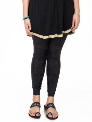 SXY! Women's Black Leggings