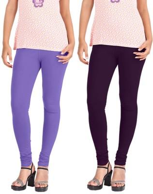 Hbhwear Women's Blue Leggings