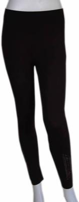Tara Lifestyle Women's Black Leggings