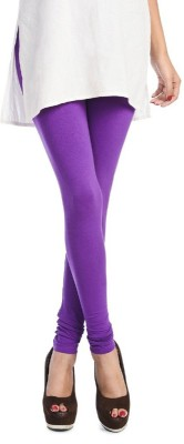 Rupa Softline Women,s Purple Leggings