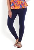 Indiwagon Women's Dark Blue Leggings