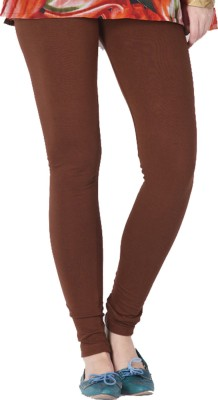 Rham Women's Brown Leggings