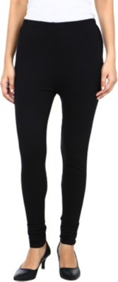 Marine Stylo Women,s Black Leggings