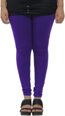 HiNa Women's Purple Leggings