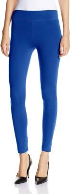 Covo Women's Blue Leggings