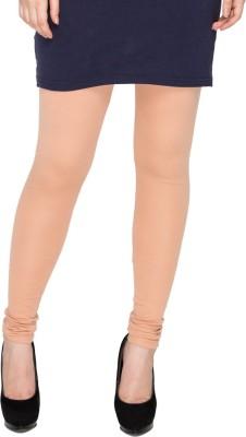 Rann Women's Beige Leggings