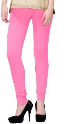 Crazezone Women's Pink Leggings