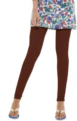 Dolly leggings Women's Brown Leggings
