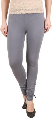 c/cotton comfort Women's Grey Leggings