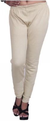 Austrich Women's White Leggings