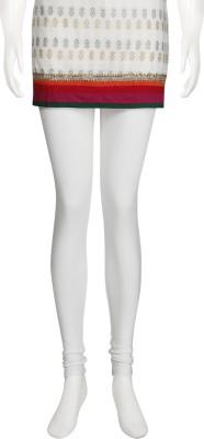 Amazing Women's White Leggings