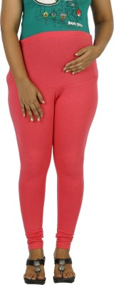 Mamma Mia Women's Pink Leggings
