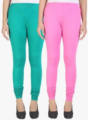 Rege Women's Multicolor Leggings