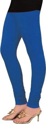 SOL Women's Blue Leggings