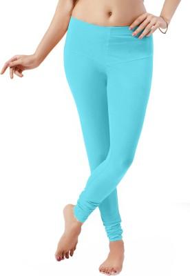 Ziwa Women's Light Blue Leggings