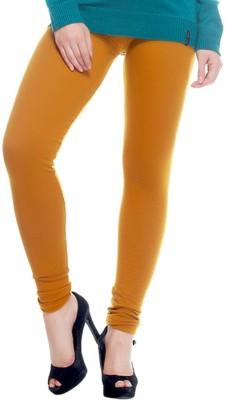 Xarans Women's Gold Leggings