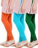 WellFitLook Women's Orange, Blue, Green ...
