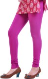 i colors Women's Pink Leggings