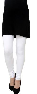 Gen Women's White Leggings