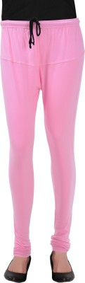 Heart&Arrow Women's Pink Leggings