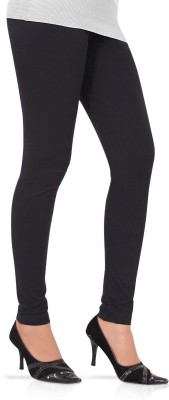 Lajja Women,s Black Leggings