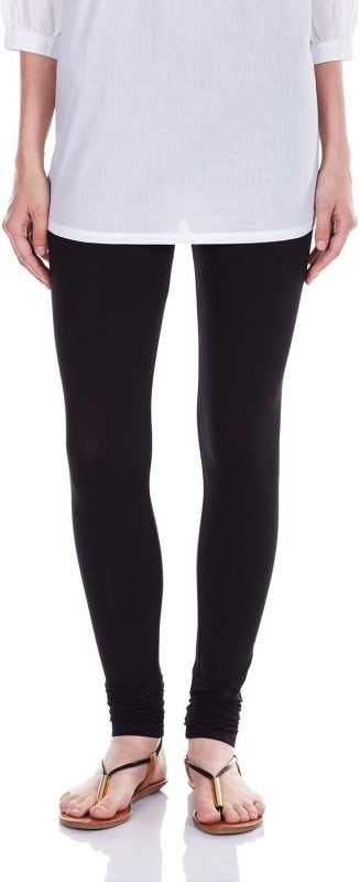 Favourite Women's Black Leggings