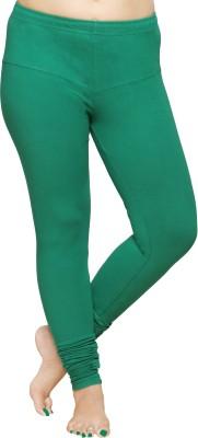 Pomelo Women's Blue Leggings