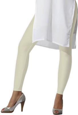 GardenVareli Women's Beige Leggings