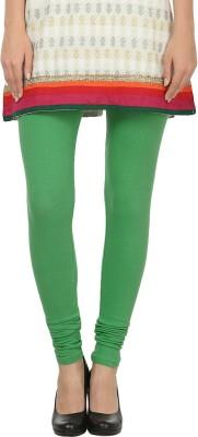 Awadh Enterprises Women's Green Leggings