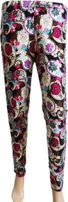Genap Cara Women's Multicolor Leggings