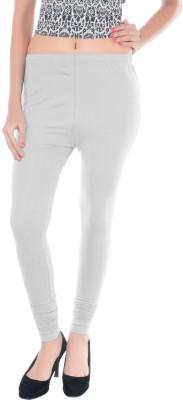 Esspee Women's White Leggings