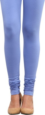 Yepme Women's Blue Leggings