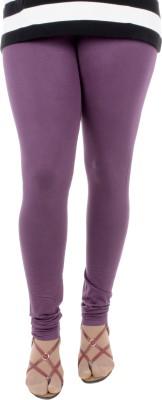 Nxt 2 Skn Women's Purple Leggings