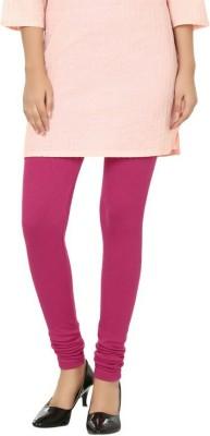 Zuri Women's Pink Leggings