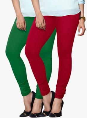 BanTiw Women's Multicolor Leggings