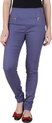 Irene Women's Grey Jeggings