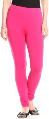 zyca Women's Pink Leggings