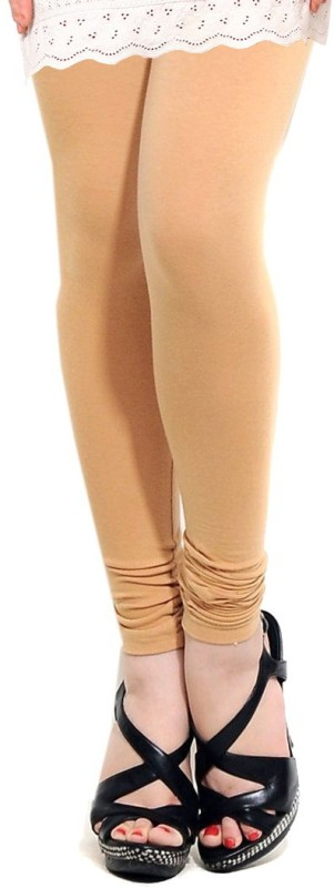 Raro Women's Beige Leggings