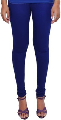 Hirshita Leggingss Women's Blue Leggings