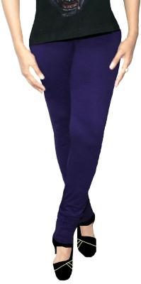 AS42 Women's Purple Leggings
