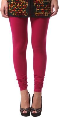 FashionExpo Women's Pink Leggings