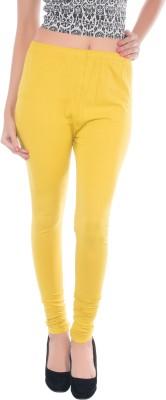 ilma Women's Yellow Leggings