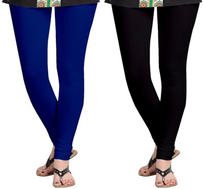 AF Sayonara Women's Blue, Black Leggings